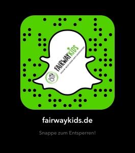 FK Snapcode
