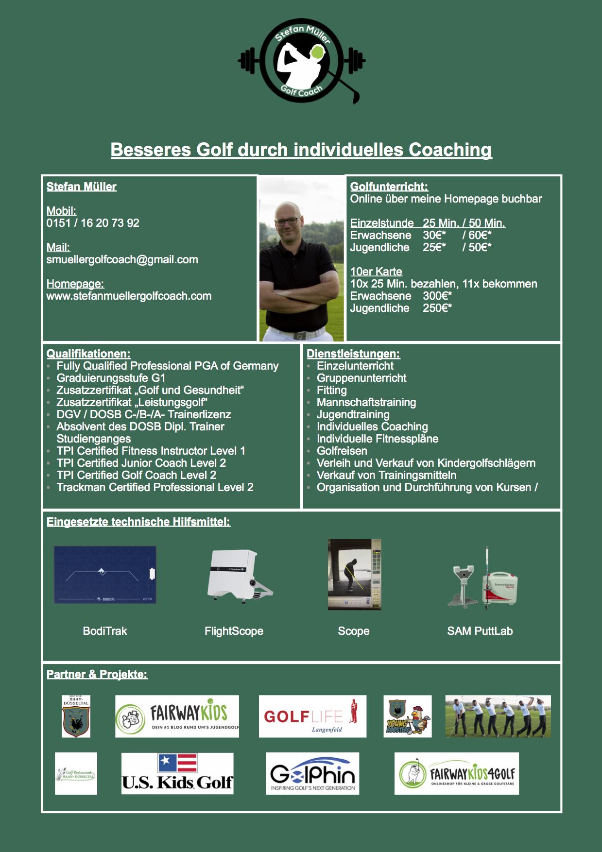 SMGC Info